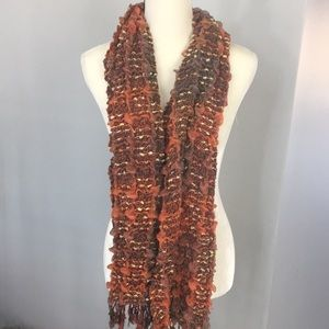 Accessories - NWOT Textured Scarf